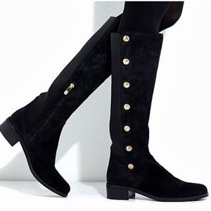 EUC Vince Camuto leather boots